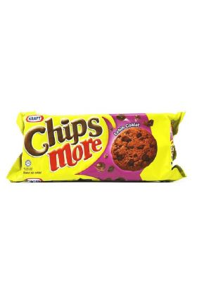 ChipsMore Double Choco 180g
