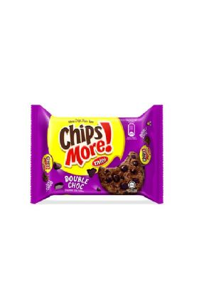 ChipsMore Double Choco 80g