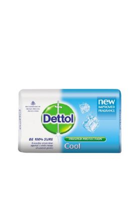Dettol Soap 65g Cool