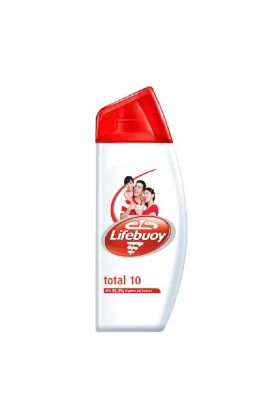 Lifebuoy Body Wash Total-10 300ml (Red)